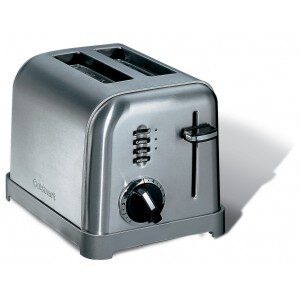Cuisinart broodrooster CPT160E
