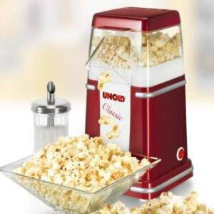 Unold popcornmaker 48525