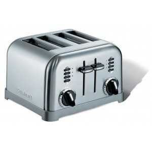 Cuisinart broodrooster CPT180E