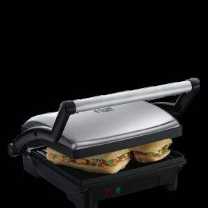 tosti sandwichmaker j lensen huishoud b v. Black Bedroom Furniture Sets. Home Design Ideas